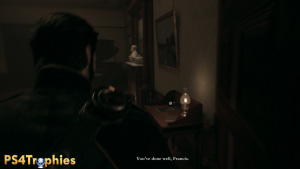 The Order 1886 Collectibles 47