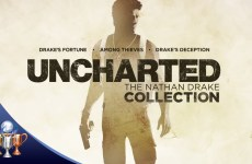 The-Trophy-Show-Uncharted-The-Nathan-Drake-Collection