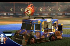Rocket-League-How-to-Unlock-Sweet-Tooth-Battle-Car-Collector-Trophy