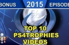 2015-Trophy-Awards-Bonus-Episode-Top-10-PS4Trophies-Videos-in-2015
