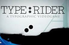 TypeRider-Launch-Trailer-PS4-PSVita