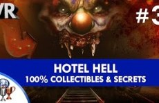 Until-Dawn-Rush-of-Blood-100-Psychotic-Collectibles-All-Skittles-Secrets-Hotel-Hell