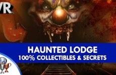 Until-Dawn-Rush-of-Blood-100-Walkthrough-Haunted-Lodge-All-Collectible-Skittles-Secrets