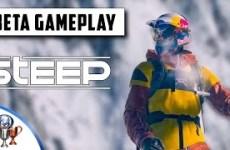 Steep-Beta-Gameplay-Gold-Medal-Runs-Tricks-Stunts-Gold-Runs