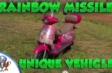 Watch-Dogs-2-Unique-Vehicle-Rainbow-Missile-How-to-Get-The-Rainbow-Missile