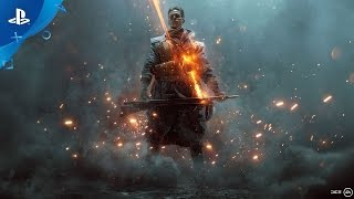 battlefield 1 they shall not pass trailer ps4 ps4trophies gaming