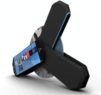 PS5 Concept Designs