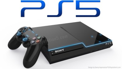 PS5 News, Release Date, Price, Specs, Games & Pictures