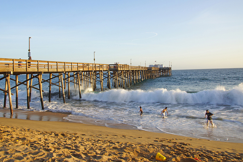 It's Rip Current Awareness Week – Use These Beach Safety Tips to Avoid Rip Currents