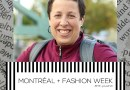 """Pack Small – Think Big!"" – a featured presentation of the Montreal + Fashion Week"