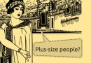 Plus-Size People Don't Matter.