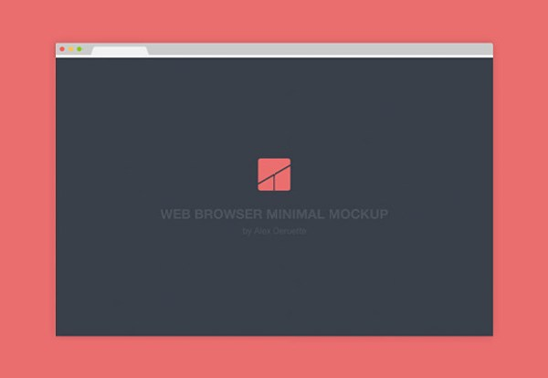 Free-Flat-and-Minimal-Web-Browser-PSD-Mockup