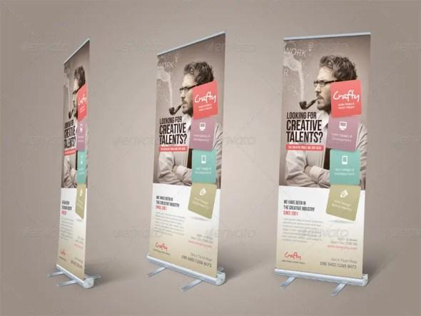 Creative Design Agency Print Bundle