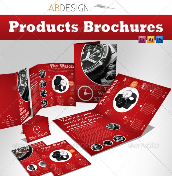 Products Brochures