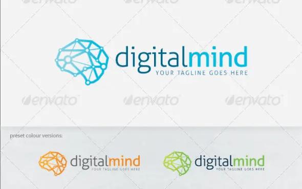 DigitalMind logo