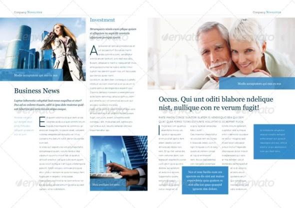 Business Newsletter Vol. II