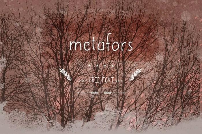 Metafors