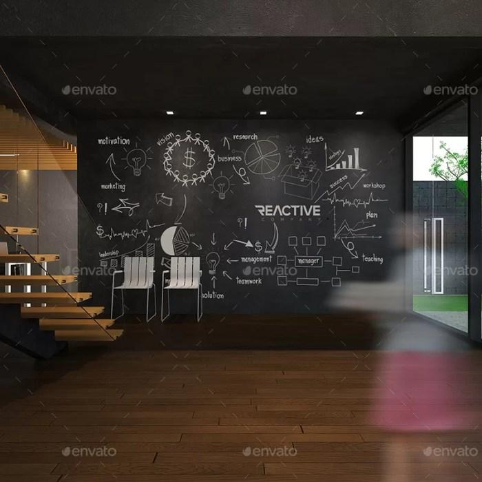 Studio/ Office Branding Mockups