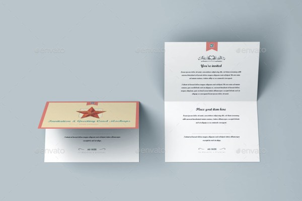 myGreeting Card Mockup v6