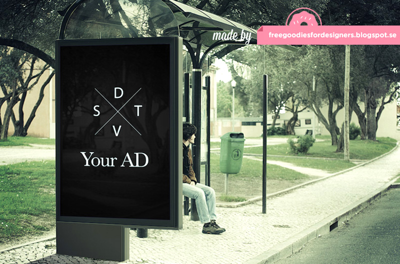 finest free outdoor advertising billboard mockups psd