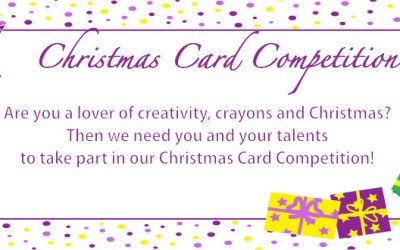 Christmas Card Competition 2017