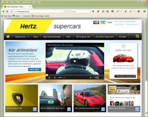 hertzsupercars.se