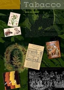 Tabacco storia