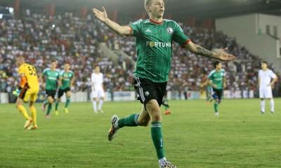 Duda goal Aktobe 1