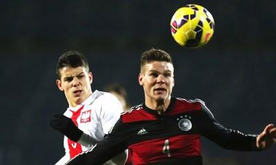 Germany - Poland U20 Four Nations