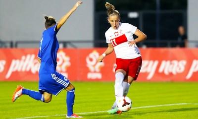 Poland WNT - Bosnia 1