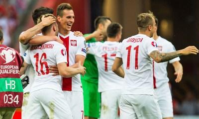 Poland - Gibraltar 09 07 2015