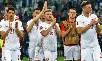 2016 EURO Poland Exit 1