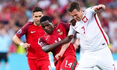 2016 Poland - Portugal