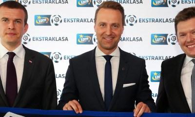 Ekstraklasa Lotto 1