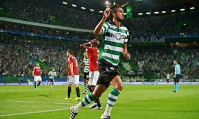 Sporting - Legia 9 27 2016