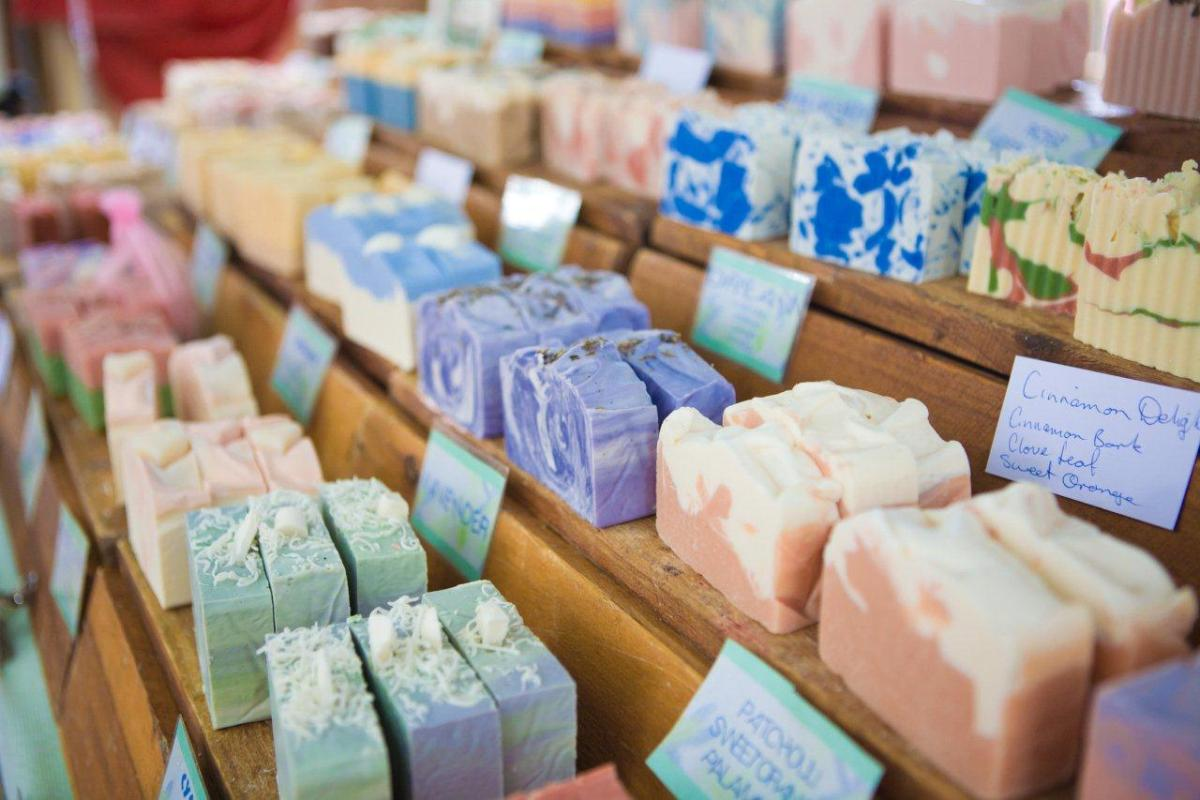Soaps for Psoriasis: These 3 Bars Are Amazing