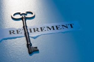 fers retirement benefits