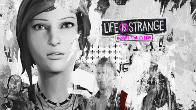 Life is Strange Before the Storm Episode 3 release date set - PlayStation Universe