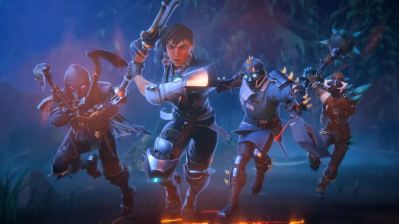 Dauntless Is A Free-To-Play Action RPG With Goodies For PS Plus Members - PlayStation Universe