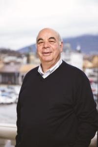 Sergio De Stefanis