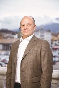 Lionel Girardin