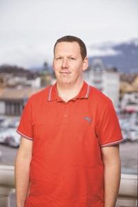 Marc-Antoine Hofmann