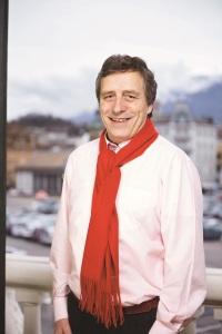 Claude Millasson
