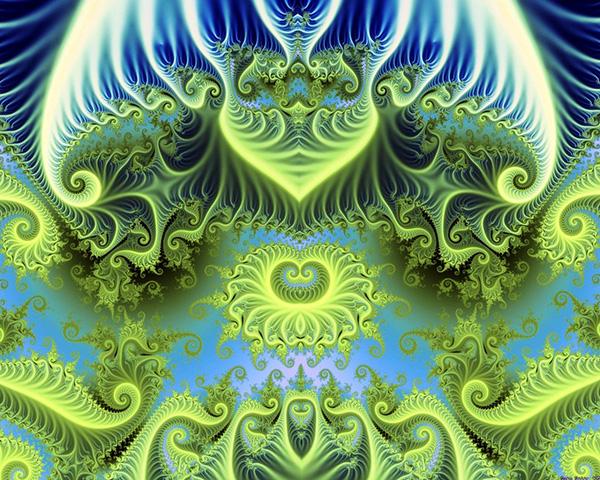 Obligatory trippy fractal