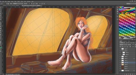 Lisa-cabine2