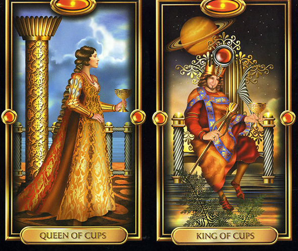 gilded-tarot-king-and-queen-of-cups