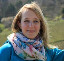 Barbara Fritz, Psychologische Psychotherapeutin