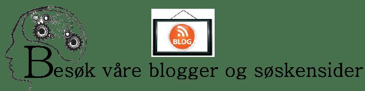 Til blogger Logo2