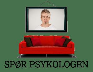 Spor psykologen