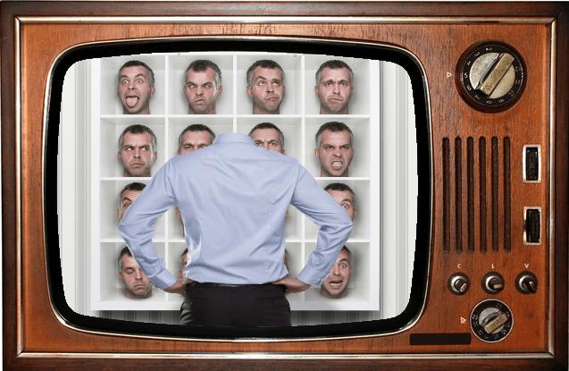TV Personlighet